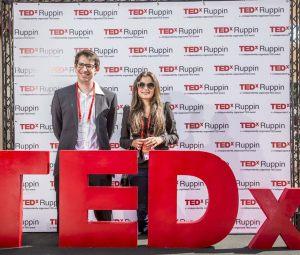 Eyal-Gobstein-Inna-Braverman-TEDx-Event