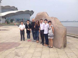 Inna-Braverman-David-leb-visit-to-China