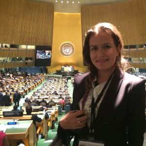 Inna-Braverman-General-Assembly-United-Nations