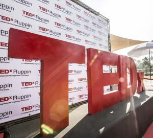 TEDx-Ruppin